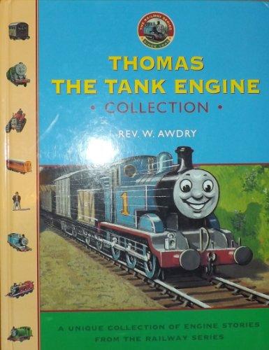 9780603560354: Thomas the Tank Engine: Thomas Collection