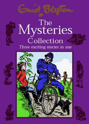 Mysteries Collection: Three Exciting Stories in One