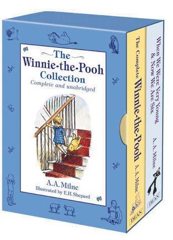 9780603560798: Winnie the Pooh: Complete