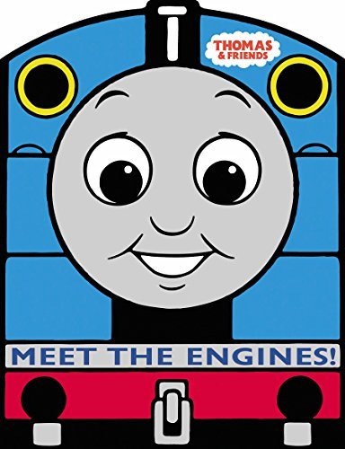 9780603561436: Meet the Engines (Thomas the Tank Engine & Friends)