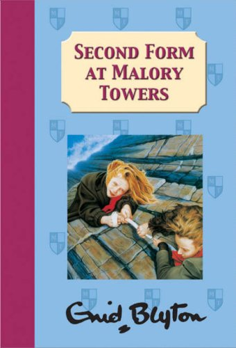 9780603561634: Second Form at Malory Towers