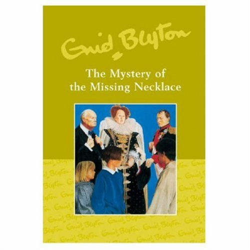 9780603561719: Mystery of the Missing Necklace