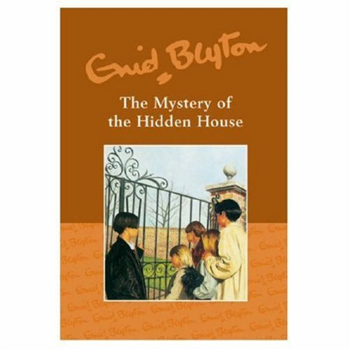9780603561726: Mystery of the Hidden House