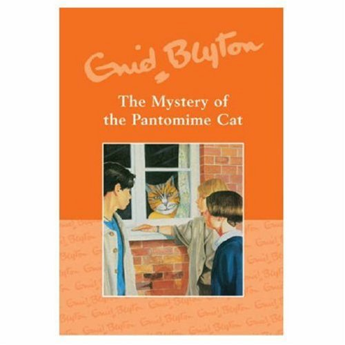 9780603561733: Mystery of the Pantomime Cat