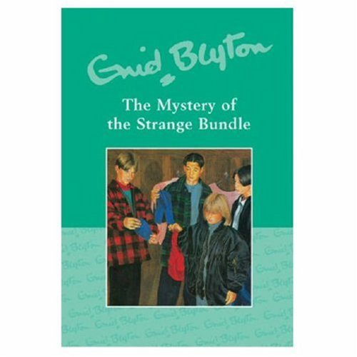 9780603561764: Mystery of the Strange Bundle