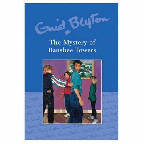 9780603561818: Mystery of Banshee Towers