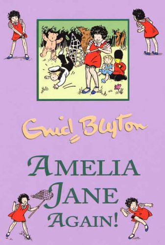 9780603561894: Amelia Jane Again
