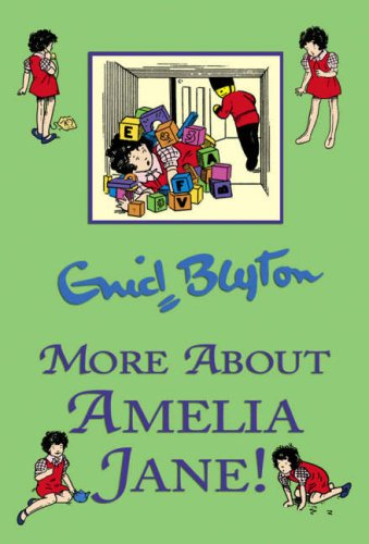 9780603561924: More About Amelia Jane!