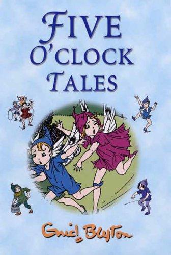 9780603561931: Five O'Clock Tales