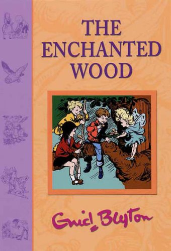 9780603561979: The Enchanted Wood (Faraway Tree)