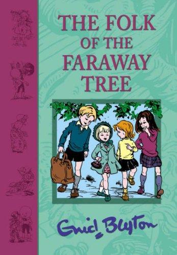 9780603561986: The Folk of the Faraway Tree