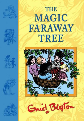 9780603561993: the magic faraway tree