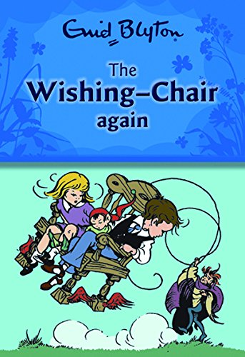 9780603562013: The Wishing-chair Again
