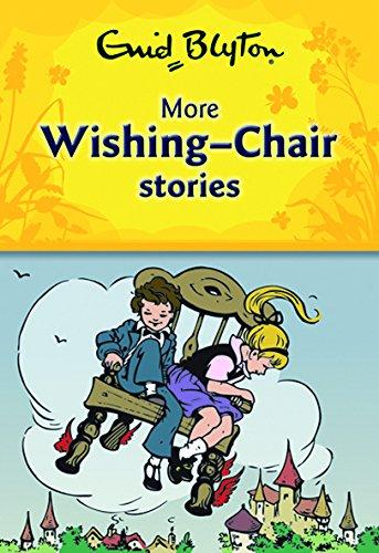 9780603562020: More Wishing-chair Stories (Wishing Chair)
