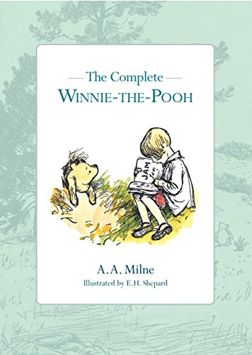 9780603562136: The Complete Winnie-the-Pooh Collection (Winnie-The-Pooh - Classic Editions)