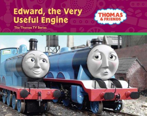 9780603562334: Edward the Very Useful Engine (Thomas & Friends)