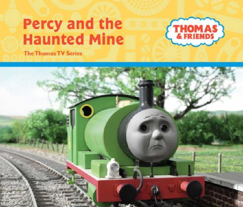 9780603562358: Percy and the Haunted Mine (Thomas & Friends)