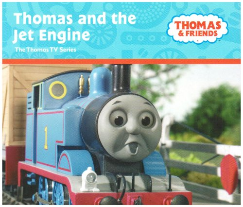 9780603562518: Thomas and the Jet Engine [Thomas & Friends]