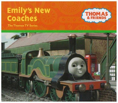 9780603562549: Emily's New Coaches