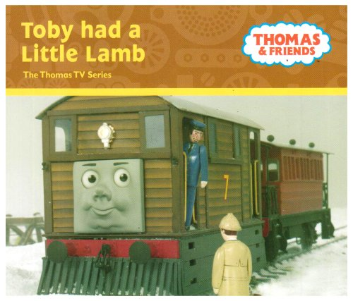 9780603562587: Toby Had a Little Lamb
