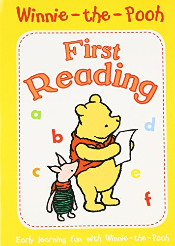 9780603562693: Winnie-the-Pooh: First Reading