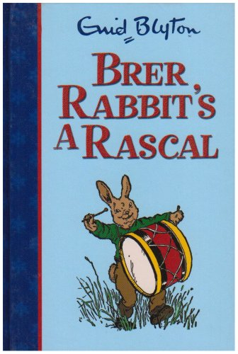 9780603562839: Brer Rabbit's a Rascal (Rewards)