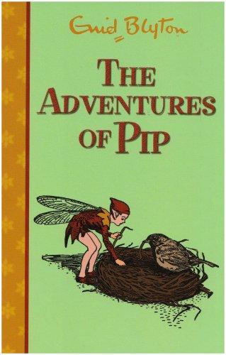 9780603562860: The Adventures of Pip (Rewards)
