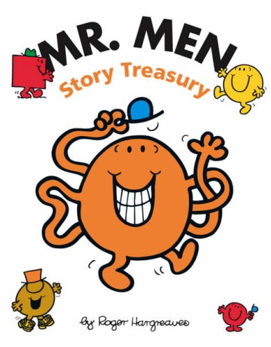 9780603563041: Mr. Men Story Treasury