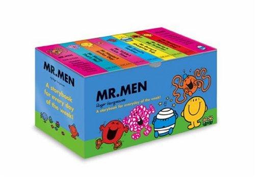 9780603563324: Mr. Men