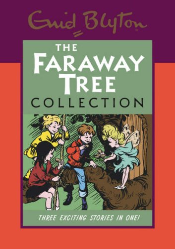 9780603563430: the faraway tree collection