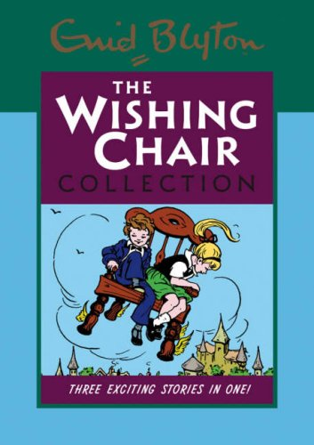 9780603563447: The Wishing Chair Collection
