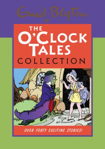 9780603563454: The O'clock Tales Collection