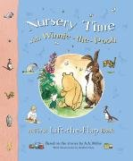 Nursery Time With Winnie-the-Pooh: Milne, Alan Alexander