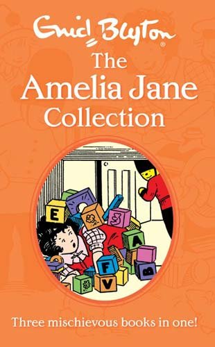 9780603563560: The Amelia Jane Collection