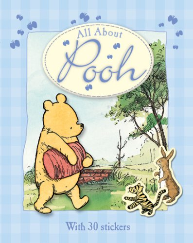 9780603563621: All About Pooh (Winnie the Pooh All About)