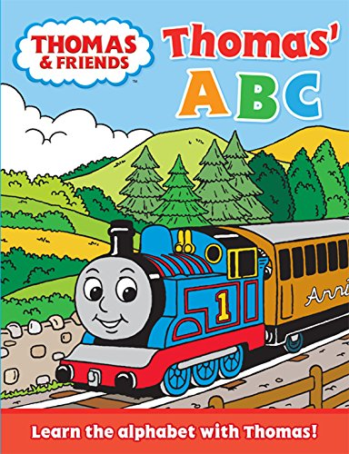 9780603563676: Thomas' ABC (Thomas & Friends)