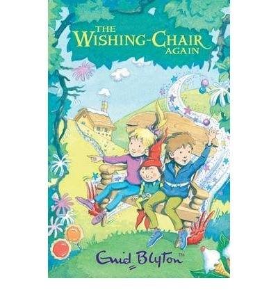 9780603563980: [( The Wishing-chair Again )] [by: Enid Blyton] [May-2008]