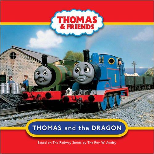 9780603564048: Thomas and the Dragon (Thomas & Friends)