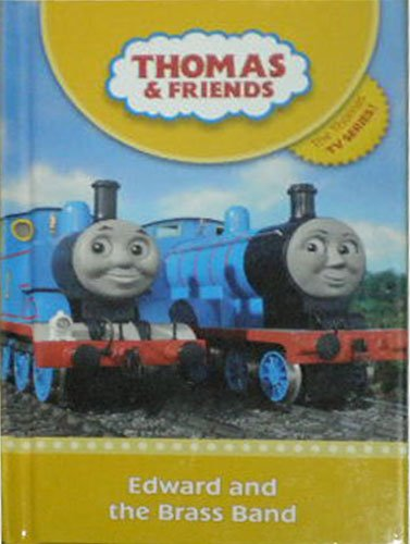 Edward and the Brass Band (Thomas &