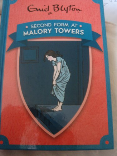 9780603564246: Second Form at Malory Towers