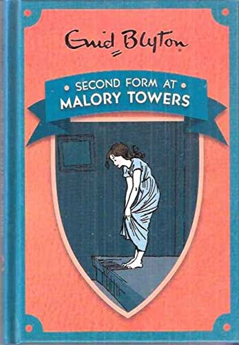 9780603564246: Second Form at Malory Towers (Enid Blyton's Malory Towers)