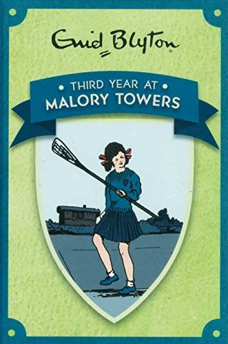 9780603564253: Third Year at Malory Towers (Enid Blyton's Malory Towers)