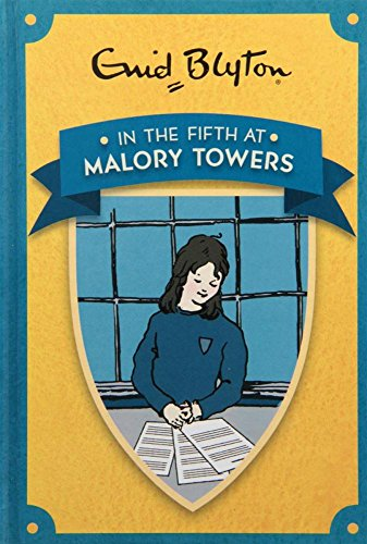 9780603564277: In the Fifth at Malory Towers (Enid Blyton's Malory Towers)
