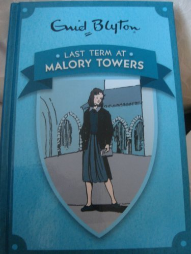 9780603564291: Last Term at Malory Towers