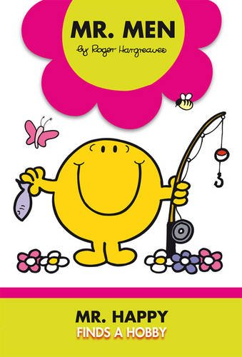 9780603564420: Mr. Happy Finds a Hobby (Mr. Men)