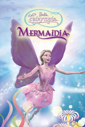 9780603564499: Mermaidia (Barbie Fairytopia)