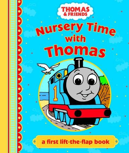Dean Nursery Time with Thomas: A First: Unknown