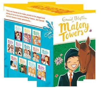 9780603564901: Malory Towers Boxset