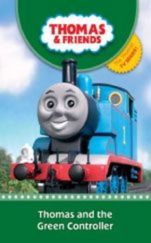 9780603565236: Thomas and the Green Controller (Thomas & Friends)
