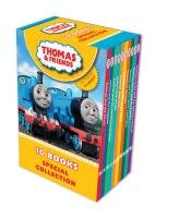 9780603565410: Thomas & Friends 10 Books Special Collection (Thomas & Friends Box Set)